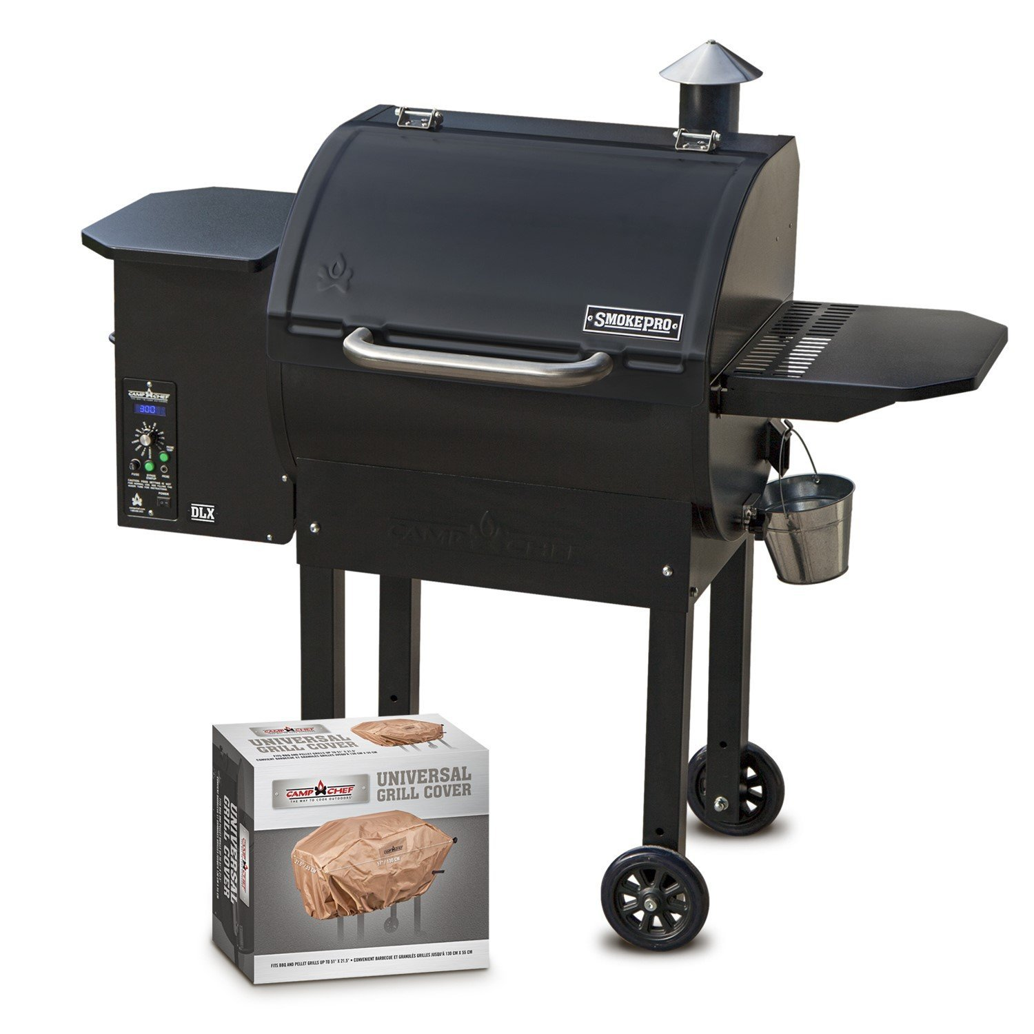 10 best smoker grills for the money may 2018 dailygadgetfo Image collections
