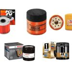10 Best Oil Filters Review for Synthetic Oil in 2018