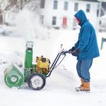 12 Best Two Stage Snow Blowers for the money 2018 (Under 1000$)