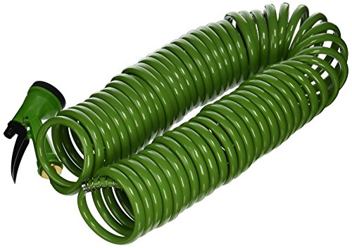 10 Best Garden Hose 2018 (Expandable, Lightweight & Retractable ...