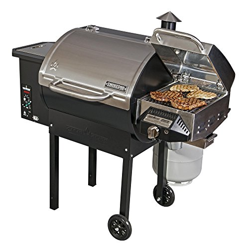 10 Best Smoker Grills For The Money In 2019 Review