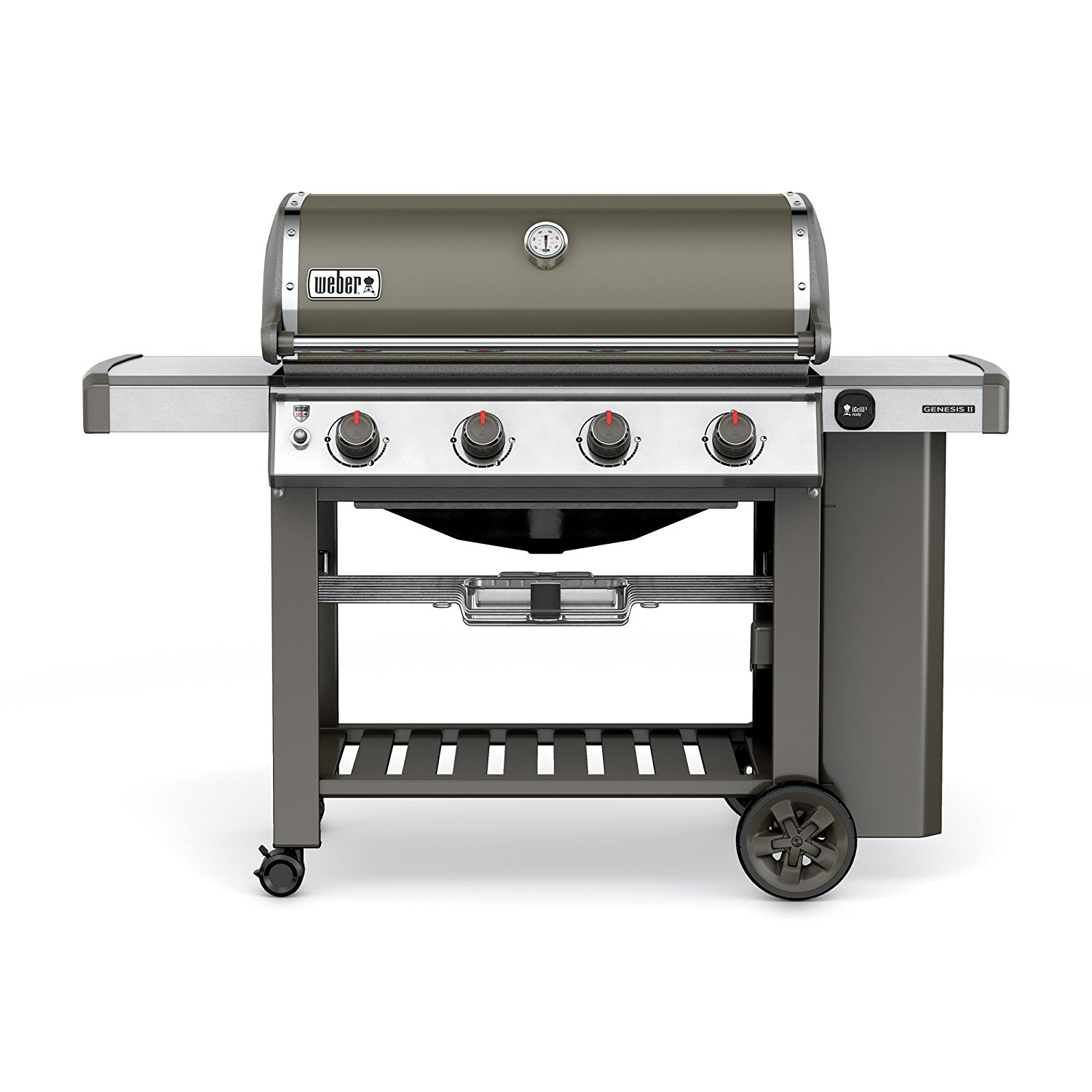 10 Best Portable & Natural Gas Grill for the Money 2018 - IKnowTheBest
