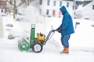 Top Rated Snow Blowers : 12 best two stage snow blowers for the money 2018 under 1000
