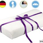10 Best Pillow For Side Sleepers in 2018 (For neck & Back pain)