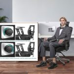 Topsky mesh computer office chair review: The best budget ergonomic office chair