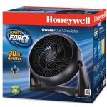 Honeywell HT-908 Turbo Force Room Air Circulator Fan Review